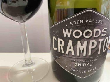Woods Crampton Shiraz, 2017